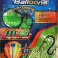 Sell: Water Balloons - Bunch of Balloons - Self Tying