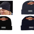 Sell: 48 BEANIE HATS WITH BUILT IN LED FLASHLIGHTS