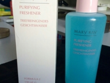 Venta: Tónico Mary Kay purificante
