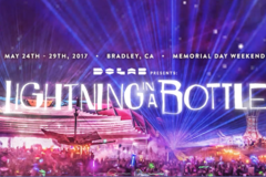 Past Event: Lighting in a Bottle 2017