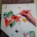 Vente au détail: bloc papier aquarelle x12