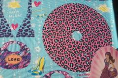 Vente au détail: set couture confection robe poupée