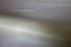Sale retail: ruban organza blanc crème