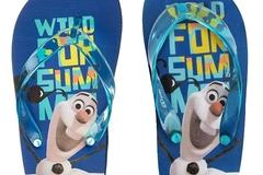 Sell: Disney's Summer Flip-Flop Sandals Toddler