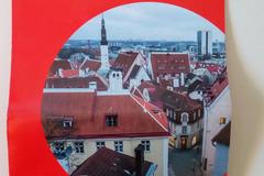 Selling: Viking voucher Helsinki-Tallinn-Helsinki