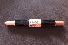 Venta: Wonder Stick Nyx contorno e iluminación en crema