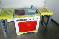 Giving away: Children kitchen
