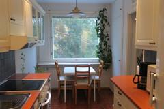 Annetaan vuokralle: For Rent: 3-room Apartment in Tapiola