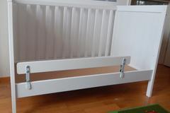 Myydään: Baby cot bed