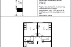 Annetaan vuokralle: Room in a big family apartment in Kilo