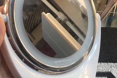 Venta: Espejo led con aumento por una cara