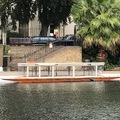 Rent per 1,5 hour: The Gatsby Cruises Little Venice