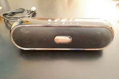 Myydään: Portable speaker Divoom iTour