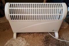 Myydään: Awesome heater