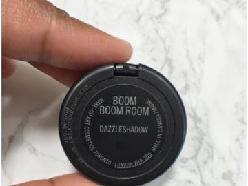 Buscando: Sombra boom boom room MAC