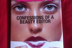 Venta: Confessions Of a Beauty Editor - Linda Wells