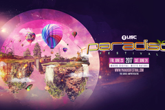 Past Event: Paradiso Festival
