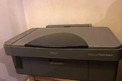 JE VENDS: Imprimante EPSON RX425