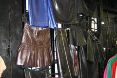 Sell: Leather Skirts
