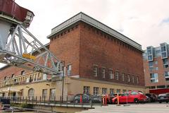 Workspace Profile: Työhuone L3, Jätkäsaari, Helsinki