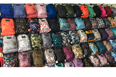 Sell: JanSport Backpack assortment 30pcs.