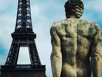 Offering: Paris, My City of lights