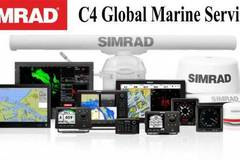 Offering: Marine Electronics/Electricians - LA, MS, AL, GA, FL