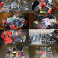Sell: Fox Racing Mixed stock 100pcs.
