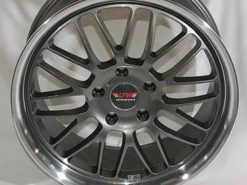 Selling: 18x8.5 & 18x9.5 | 5x120 | D-Force EmPower