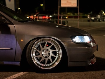 Selling: 18x9.5 | 5x114.3 | ESR SR09