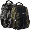 Sell: (24) Camo Daisy Chain Backpack 18 Inch - 2 Styles