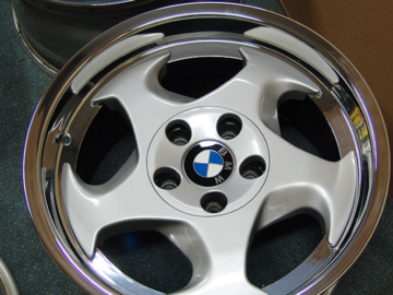 Selling: 17x8 | 5x120 | M5 Throwing Stars