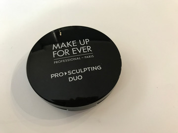 Venta: Make up forever pro sculping duo