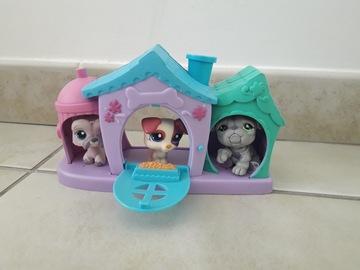 Vente: Petshop - Les 3 maisons