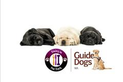 Events - paid: Candlelit Dinner - Fundraiser for Guide Dogs WA