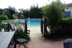 Offres: Grand et beau Jardin à 40 min de Toulouse