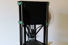 Myydään: 3D-printer