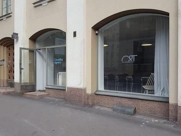 Renting out: Vuokrataan toimistotilaa, Taka-Töölö, Helsinki