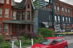 Monthly Rentals (Owner approval required): Toronto ON, Kensington Market Space Available
