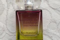 Venta: Perfume Moment de Bonheur de Yves Rocher - 30 ml