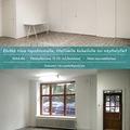 Workspace Profile: Tila tapahtumalle, tilalliselle kokeilulle tai näyttelylle?