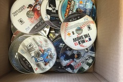 Sell: 2500 Video Games , 2000 XBOX 360, 500 Playstation 3