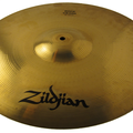"Renting out: A Zildjian 18"" Rock Crash cymbal"