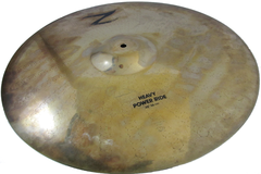 "Renting out: Z Zildjian 22""  Heavy Power Ride cymbal"