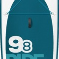 """For Rent: Red Air Inflatable SUP 9'8"""""""