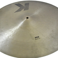 "Renting out: K Zildjian 20"" Ride"
