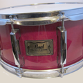 "Renting out: Pearl Masters Custom 14"" Snare Drum"