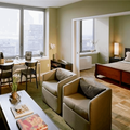 Vacation Rentals: City stay