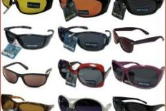 Sell: 300 ASSORTED FASHION SUNGLASSES (MSRP $2,697)