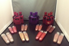 Sell: Victoria's Secret Perfume and Sparkle Lipshine MSRP $494